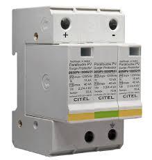 Protección-Sobretensiones-Enertronic-CITEL-DS50PVS