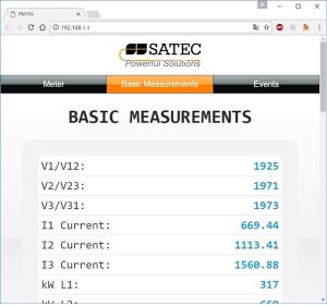 Enertronic_SATEC_EM133_Webserver